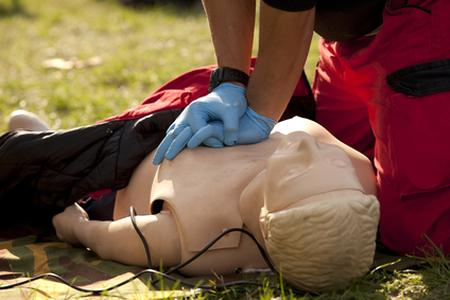 BLS Training