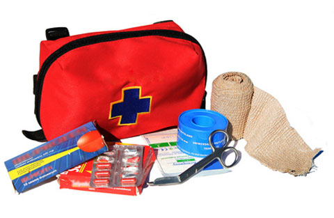 How To Build First Aid Kit