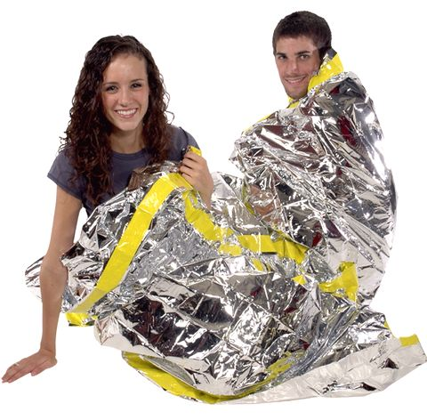 Survival Emergency Sleeping Bag