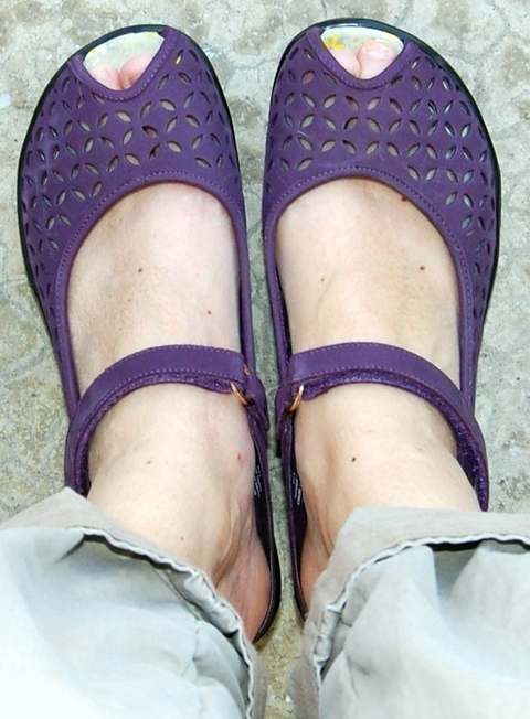 Womens Medical Shoes